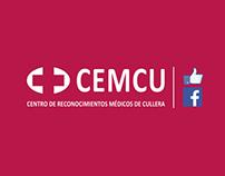 REBRANDING AND WEB DESIGN: CEMCU