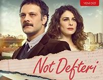 NOT DEFTERİ - TV Drama, Season 1, Episode 1-13