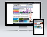 Grey Matter Website Design