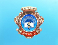 Moscow State Medical and Dental University Webdesign