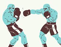 Boxing !