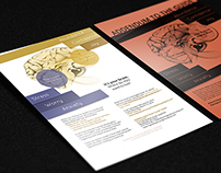 HBL Promo Materials III