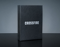 Crossfire Launch Kit - CNN