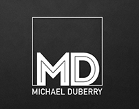 Michael Duberry (MD) Branding