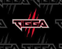 Tigga energy drink