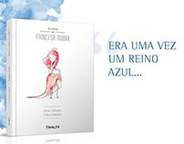 O canto da Princesa Rubra