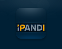 iPandi - iPad Application