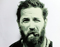 The Cigar Series. Part 1: Tom Hardy