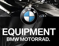 BMW equipment