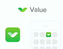 Value App Icon
