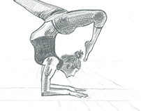 Illustrations: Poses