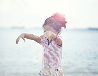 Fun, Sand and the Sea