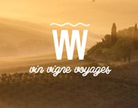 Vin Vigne Voyages