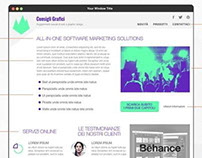 Guide   Landing Page Elements