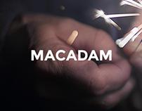 """Macadam - """"Vu Par"""" column"""