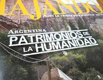 Revista Viajando