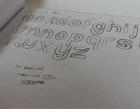 McGowan Typeface