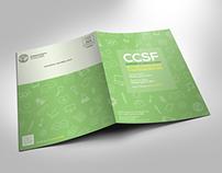 CCSF Class Schedule Cover