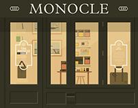 The Monocle Shop