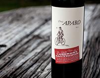 Aparo Wines