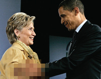 Reporters Without Borders I Campaign
