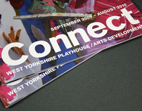 Connect for West Yorkshire Playhouse
