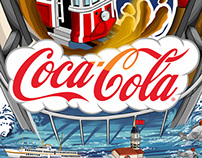 CocaCola İstanbul Trip 14'