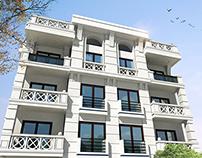 Louran Garden apartments