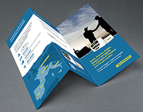 Leaflet Telepass Francia / Punto Blu