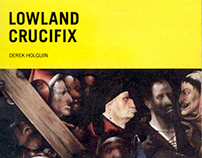 Lowland Crucifix Exhibition Pamphlet