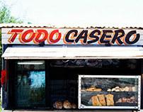 Proyecto ARTE del CARRITO (Food Cart Art)