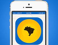 App Equipamentos Públicos