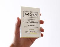 Taschen Pop-up Store