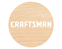Craftsman for Craftswoman
