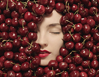 Ya - cherry