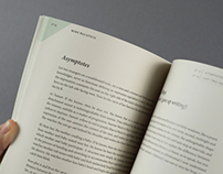 Collected / SAIC MFAW Book 2011