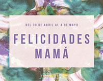 Día de la madre, Lefties, Inditex