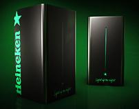 Heineken Star Bottle
