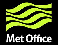 Met Office Information Design