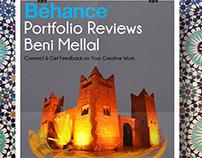 Portfolio Reviews Casablanca and Beni Mellal