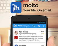 Molto for Android