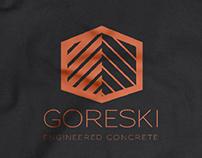 GORESKI BRANDING