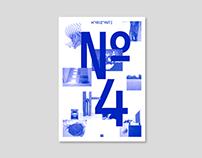 Horizonte Nr. 4 — Poster