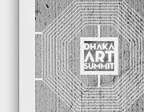Dhaka Art Summit 2014
