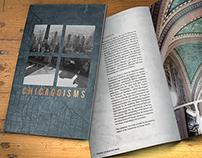 Chicagoisms: Exhibition Catalog