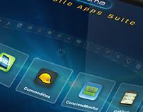 Pomacity Mobile App