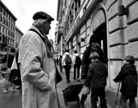 Street Photography_Candid_Life Shot