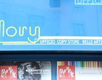 LORY store & printing house