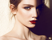 Beauty test / Dasha