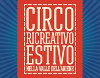 Circo Ricreativo Estivo